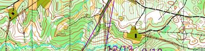 Training Camp Latvia || relay training (2018-05-30)