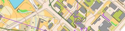 Latvian Sprint Champs. || 3rd place (2018-06-02)