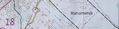 Venla training #2 (2018-06-15)