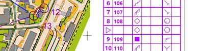Selection Race Sprint 1/2 (2018-07-04)