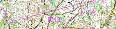 Selection Race Long (2018-07-08)