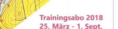 OL norska training #1 part 1 (2018-07-21)