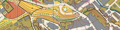 Sprint intervals #3 part 1 (2018-07-22)
