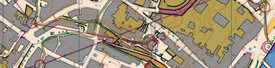 Sprint training 1 (2018-07-29)