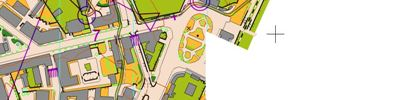 Sprint intervals part 1 (2018-08-02)
