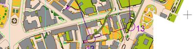 Sprint intervals part 2 (2018-08-02)