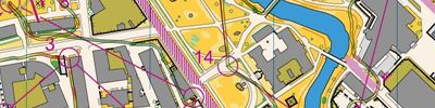 WOC sprint qualification (2018-08-04)