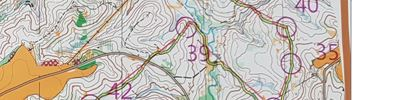 WOC model event relay and long (2018-08-08)