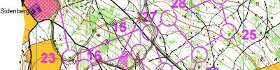 NLZ training part 2 (2018-01-31)