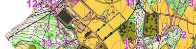 NLZ-training || Magglingen (2018-03-07)